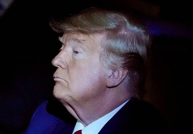 روزنامه آمریکایی: توئیت های ترامپ در جریان استیضاح منفی تر شده است