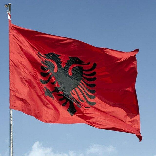 رئیس جمهوری آلبانی از مردم خواست دولت را سرنگون نمایند