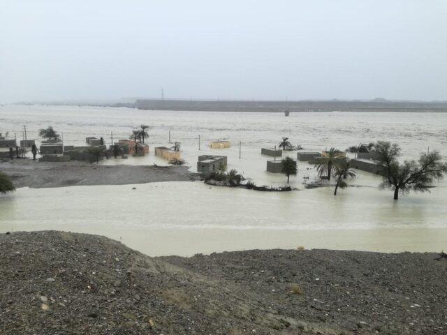 برای شرایط مختلف جوی خود را آماده کنیم، سیلاب ها خاک حاصلخیز 100 ساله را با خود می برند