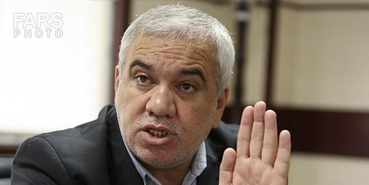 فتح الله زاده: یک ریال پول هم در استقلال نیست، پشیمان نشدم مسؤولیت قبول کردم