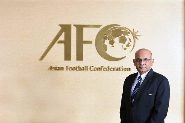 آخرین شرایط بازی های معوقه فوتبال در قاره آسیا از زبان دبیرکل AFC