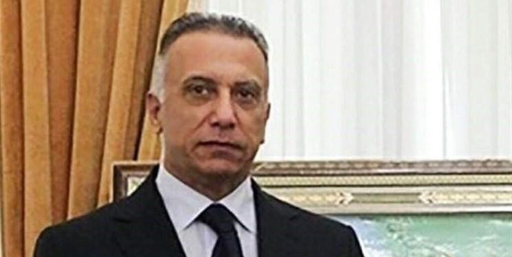 مصطفی الکاظمی، رئیس جمهور مصر را به بغداد دعوت کرد