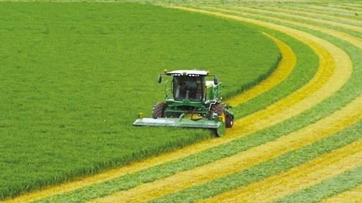 چالش های پساهوشمندسازی کشاورزی