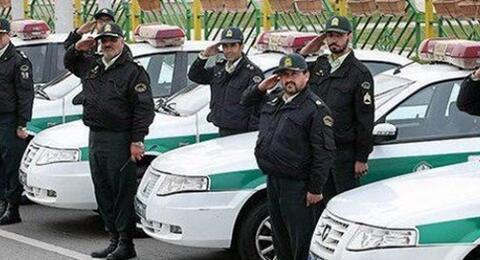 قدردانی شهروندان از عملکرد پلیس پایتخت