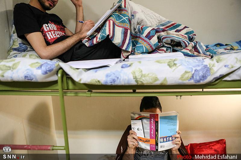 امکان بازگشایی خوابگاه های دانشجویی دانشگاه خوارزمی وجود ندارد