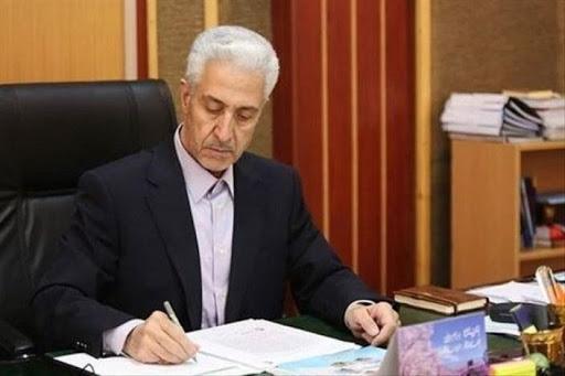 غلامحسین رحیمی شعرباف به سمت معاون پژوهش و فناوری وزارت علوم منصوب شد