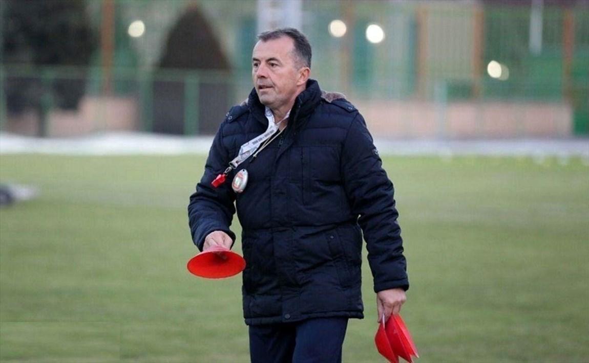 مربی ترسویی که به ایران بازنگشت