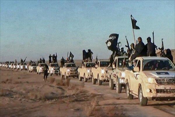 یک سرکرده نظامی داعش در شمال بغداد به هلاکت رسید
