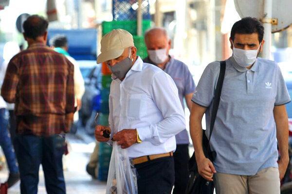 مردم ماسک بزنند بهتر است یا اینکه کشور را تعطیل کنیم؟