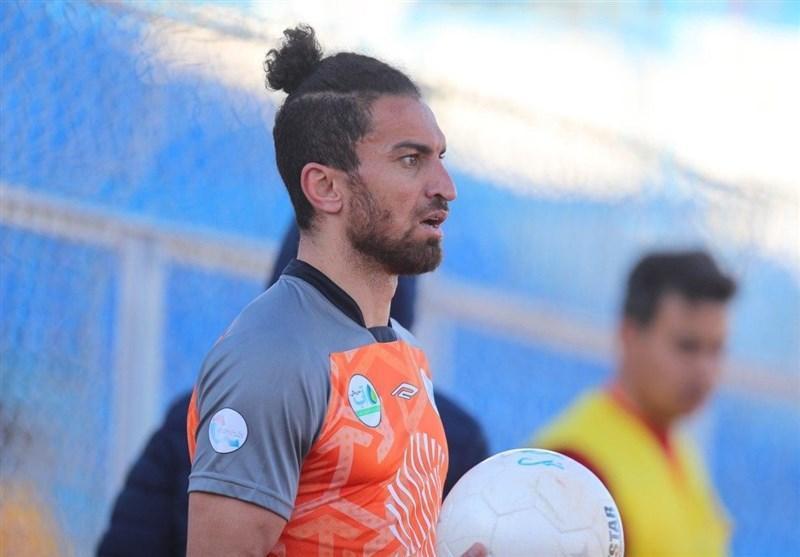 شفیعی: خیلی از جوان های سایپا به پیراهن تیم ملی می رسند، برای فصل بعد تصمیمی نگرفته ام
