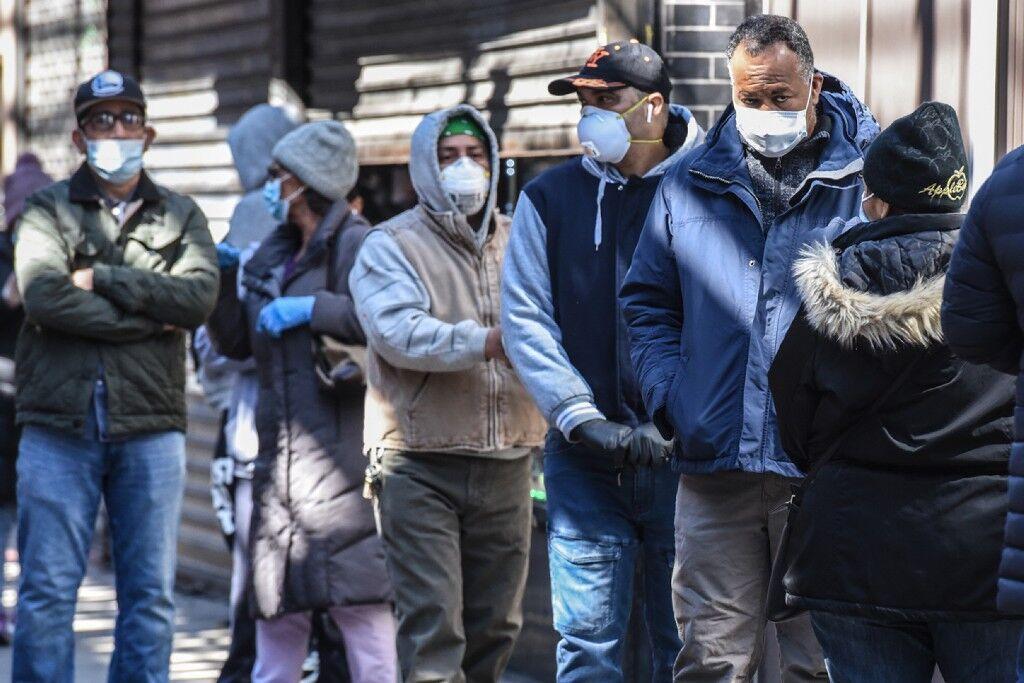 بیش از 5 میلیون نفر مبتلا به کرونا در آمریکای لاتین
