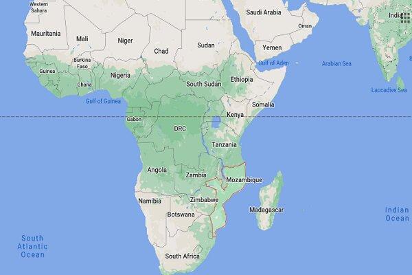 تروریست ها بر 2 جزیره در شمال موزامبیک مسلط شدند