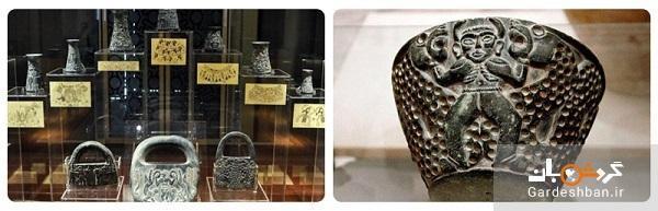 موزه باستان شناسی جیرفت؛ محلی برای نمایش تاریخ و فرهنگ شهر