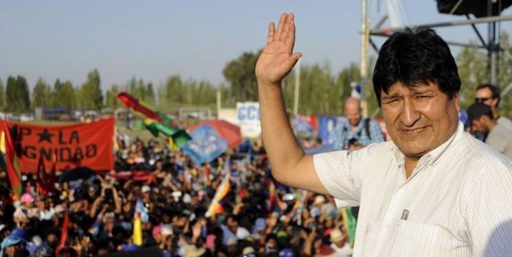 شروع انتخابات ریاست جمهوری و مجلس بولیوی