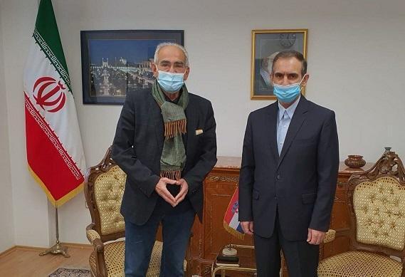 حضور ایران در جشنواره هنری مارکوپولو-جاده ابریشم کرواسی