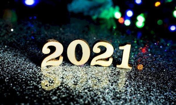 پیام تبریک وزیر میراث فرهنگی، گردشگری و صنایع دستی برای آغاز سال 2021 میلادی