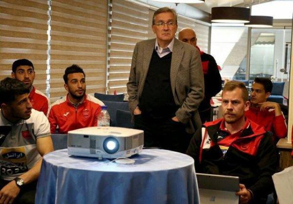 برانکو: دو اشتباه فردی جام را از پرسپولیس گرفت، این تیم برای بار پنجم هم قهرمان می گردد