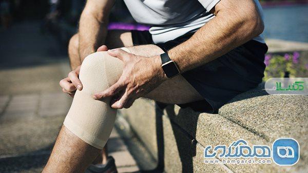 چگونه گرفتگی عضلات پا را متوقف کنیم؟
