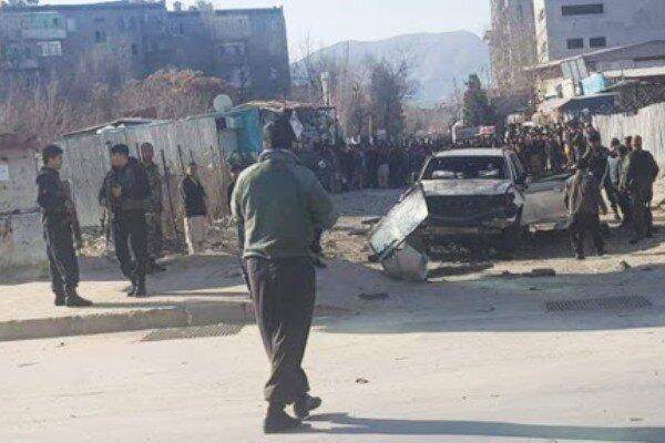 2 غیرنظامی در فاریاب افغانستان کشته و 14 نفر دیگر زخمی شدند