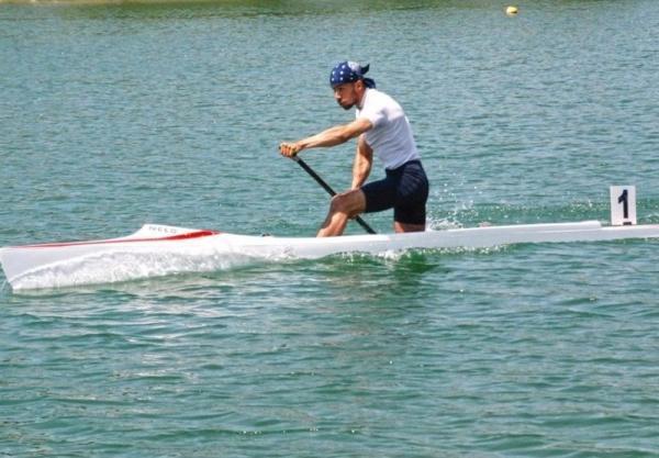 کاپ جهانی فینال انتخابی المپیک، رضایی راهی نیمه نهایی شد